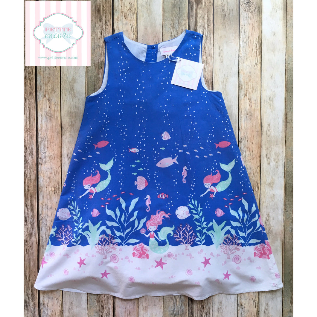 Tommy Bahama mermaid dress 6