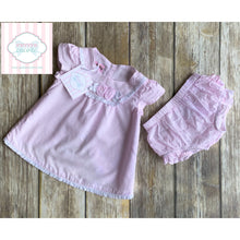 Two piece by Nannette Baby 12m