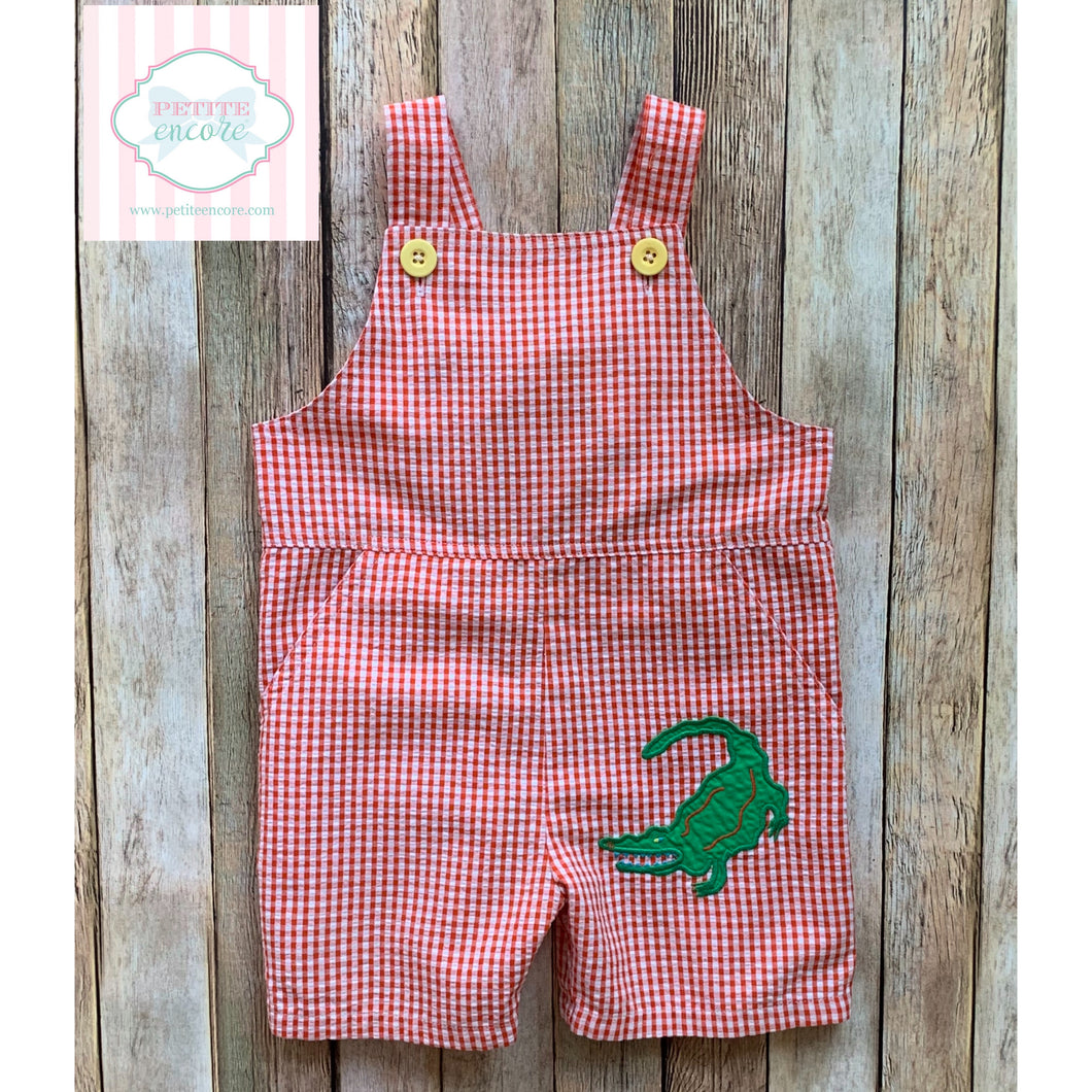 Overalls by Kelly's Kids 2