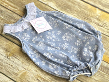 Laura Ashley Baby one piece 3-6m