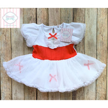 Mary Poppins themed one piece 6-9m