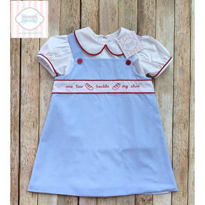 Two piece by Lullaby Set 3T