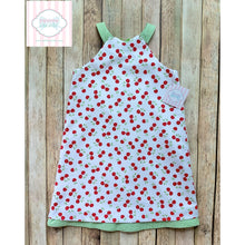 Cherry themed dress by Florence Eiseman 6