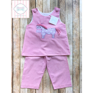 Two piece by Castles & Crowns 2T