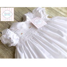 Dress by Baby Luxuries 3-6m