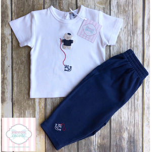 Two piece by Petit Ami Elite 12m