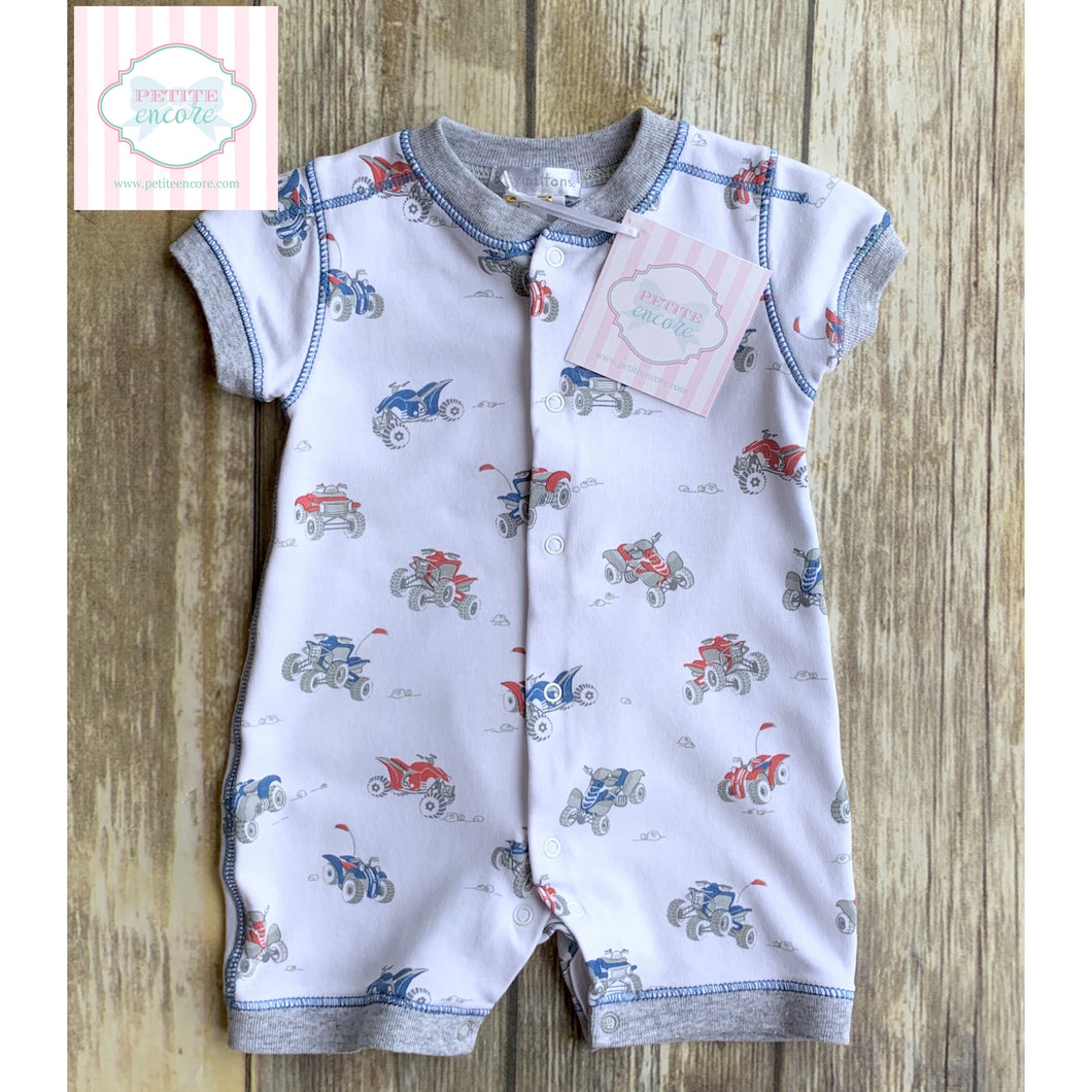 One piece by Baby Cottons NB
