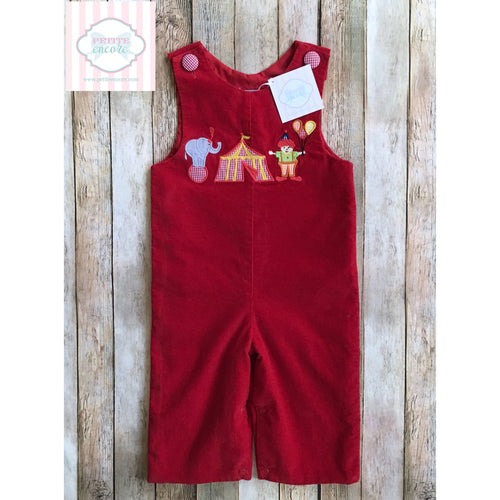 Circus themed one piece 18m