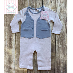 One piece by FAO Baby 6m