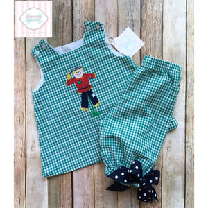 Two piece by The Bailey Boys 18m