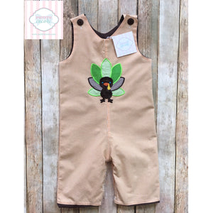 Turkey themed one piece 18m