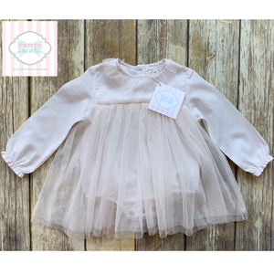Tulle dress by Jessica Simpson 6-9m