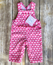 Children's Place overalls 3-6m