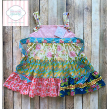 Matilda Jane dress 4