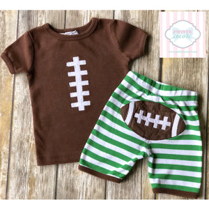 Two piece by Mud Pie Baby 12-18m