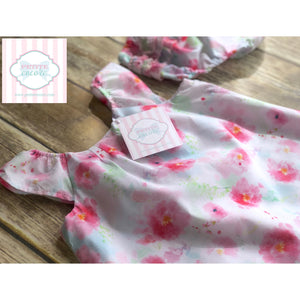 Floral two piece 24m