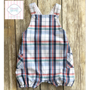 Janie and Jack one piece 3-6m