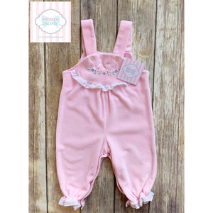 Vintage one piece by a baby Togs 6-9m