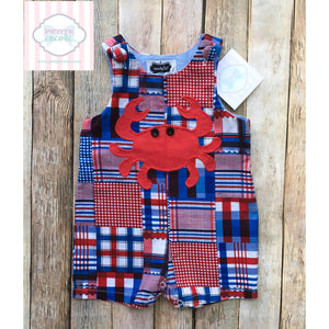 Mud Pie one piece 6-9m
