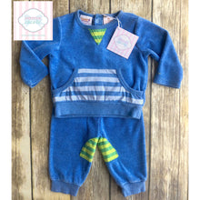 Truly Scrumptious two piece 9m