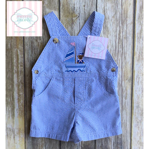 Overalls by Starting Out 3m