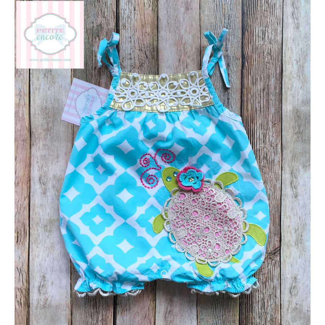 One piece by Mud Pie Baby 6-9m