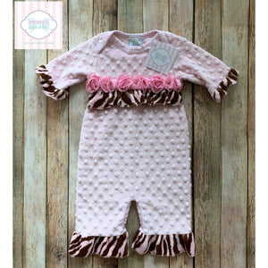 One piece by Haute Baby 3-6m