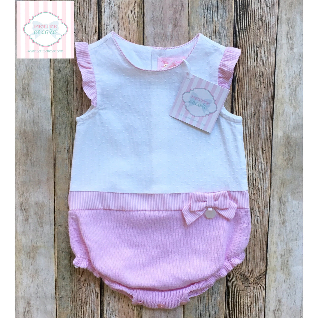 Mayoral one piece 6-9m