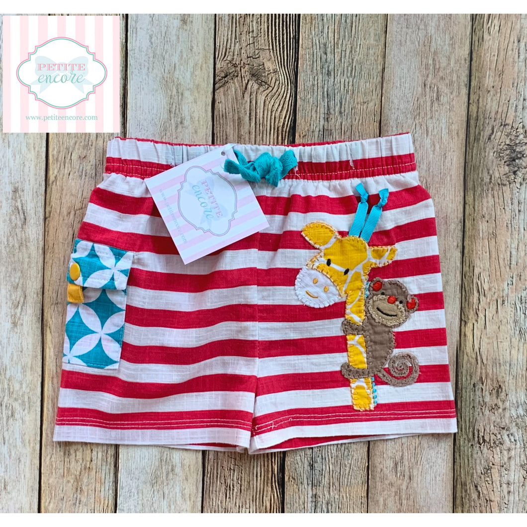 Swim trunks by Mud Pie Baby 0-6m
