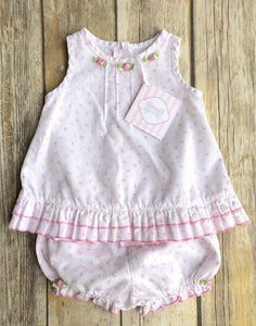 Two piece set 6-9m