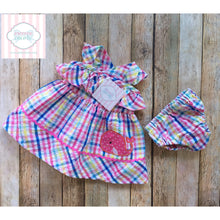 Nannette whale themed two piece 3-6m