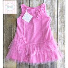 Tulle dress by Kate Mack 3T