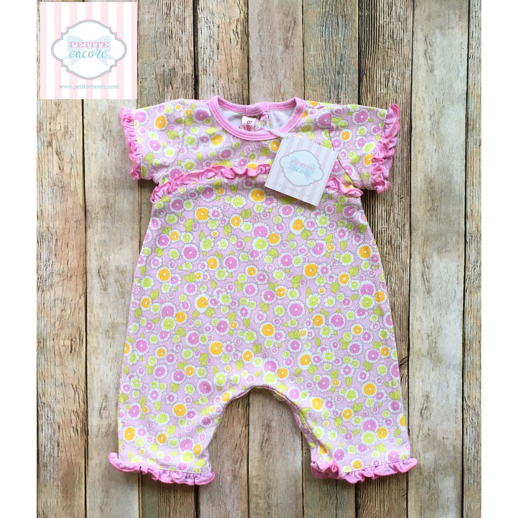 Baby Lulu one piece 6m