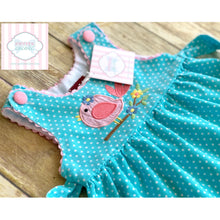Dress by Lil Cactus 6-12m