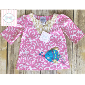 Mud Pie coverup 18m