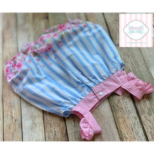 One piece by Nannette Baby 6-9m