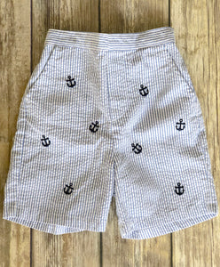Nautical Shorts 24m