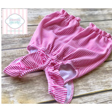 Mud Pie Baby one piece 6-9m