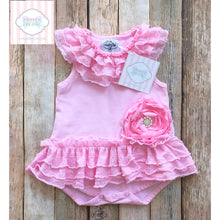 Mud Pie Baby one piece 9-12m