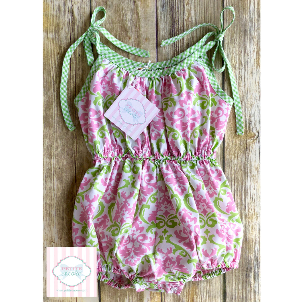 Romper by Kelly's Kids 2