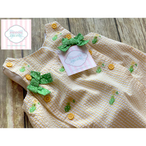 Frog themed bubble by Gymboree 3-6m