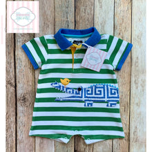 Mud Pie one piece 0-6m