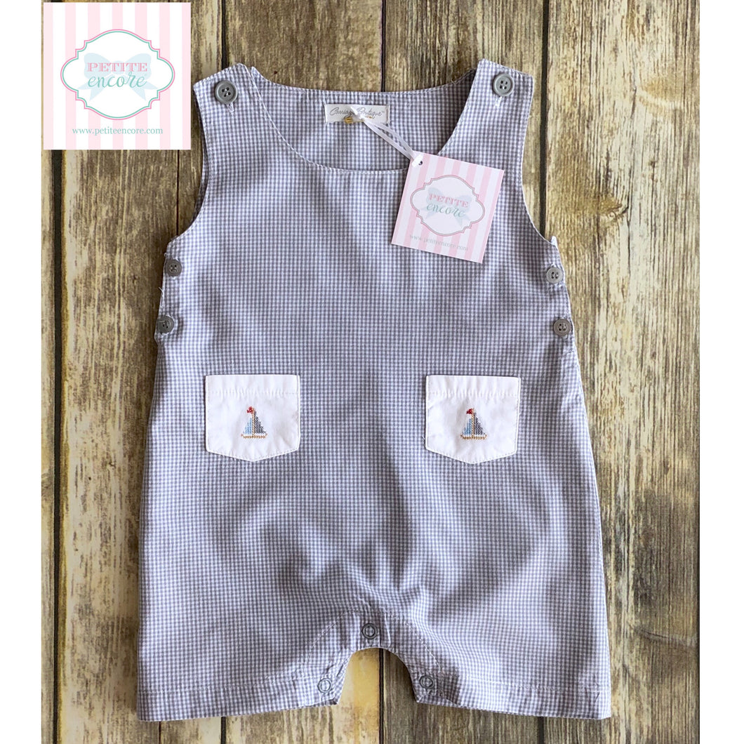 One piece by Carriage Boutique 9m