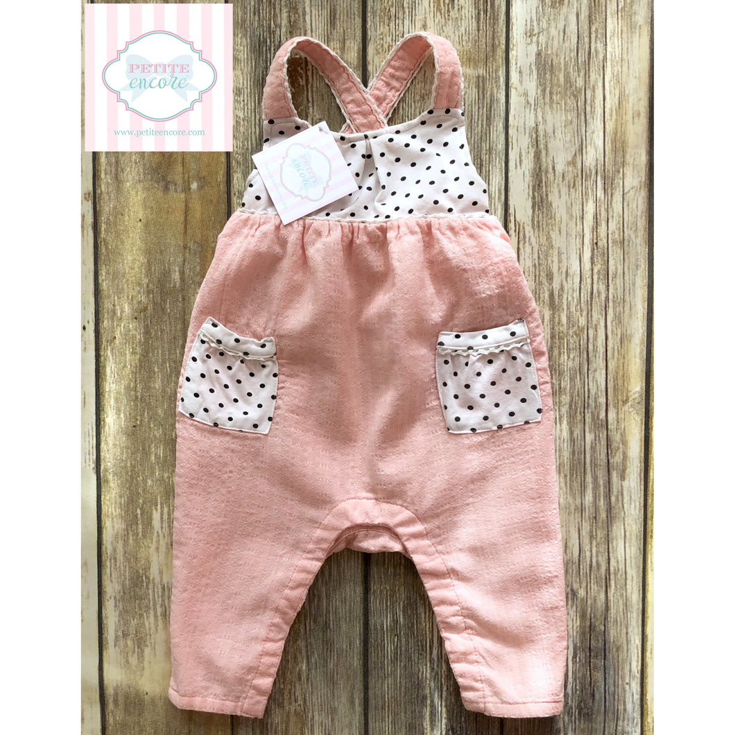 One piece by Isaac Mizrahi 3-6m