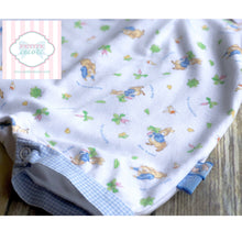 Peter Rabbit one piece 6-9m