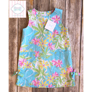 Lilly Pulitzer shift dress 4