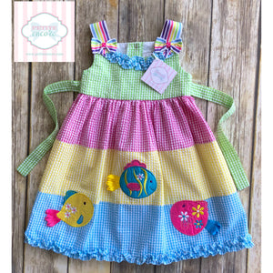 Dress by Emily Rose 4T