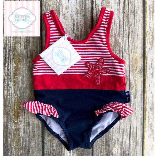 Swimsuit by Le Top 3m