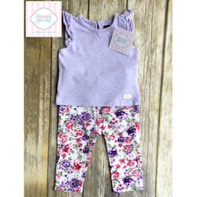 Two piece by Seven Jeans 6-9m