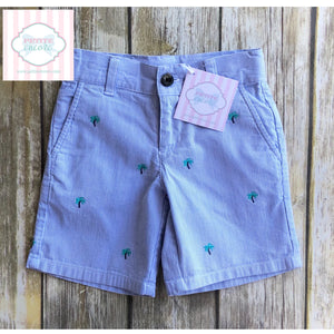 Janie and Jack shorts 2T